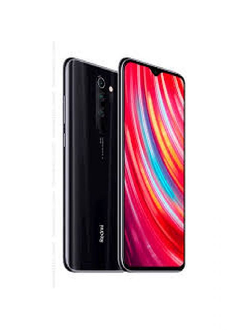 Xiaomi-Redmi Note 8 Pro-Black-RAM 6GB